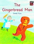 The Gingerbread Man (Cambridge Reading)