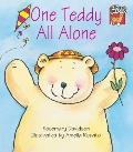 One Teddy All Alone
