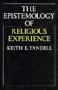 Epistemology of Religious Experience
