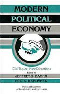 Modern Political Economy Old Topics, New Directions