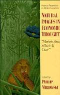 Natural Images in Economic Thought Markets Read in Tooth and Claw