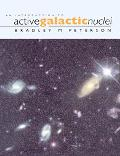 Introduction to Active Galactic Nuclei