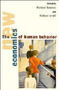 New Economics of Human Behavior