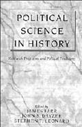 Political Science in History Research Programs and Political Traditions
