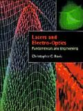 Lasers and Electro-Optics Fundamentals and Engineering