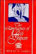 Emergence of Meiji Japan