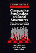 Comparative Perspectives on Social Movements Political Opportunities, Mobilizing Structures,...