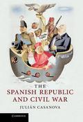 Spanish Republic and Civil War