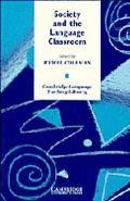 Society+language Classroom