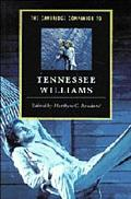 Cambridge Companion to Tennessee Williams