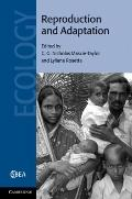 Reproduction and Adaptation : Topics in Human Reproductive Ecology