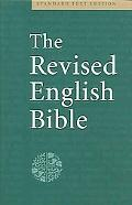 Revised English Bible Standard Text