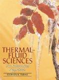 Thermal-Fluid Sciences Pack with DVD and CD-ROM: An Integrated Approach
