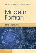 Modern Fortran : Usage and Style