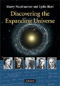 Discovering the Expanding Universe