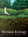 Wetland Ecology : Principles and Conservation