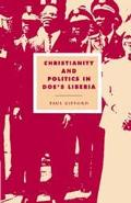 Christianity and Politics in Doe's Liberia
