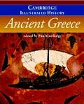 Cambridge Illustrated History of Ancient Greece