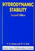 Hydrodynamic Stability