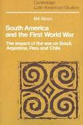 South America and the First World War