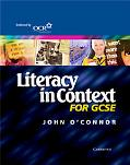 Literacy in Context for Gcse Student's Book