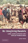 Re-Imaging Rwanda