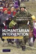 Humanitarian Intervention Ethical, Legal and Political Dilemmas