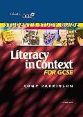 Literacy in Context for Gcse Student's