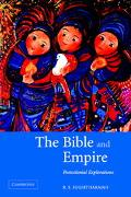 Bible And Empire Postcolonial Explorations