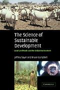 Science of Sustainable Development Local Livelihoods and the Global Environment