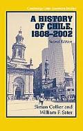 History of Chile, 1808 - 2002