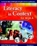 Literacy in Context for Aqa