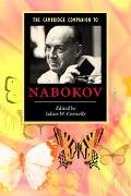Cambridge Companion To Nabokov