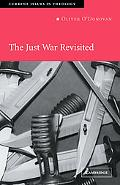 Just War Revisited