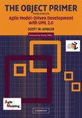 Object Primer Agile Modeling-Driven Development With Uml 2.0