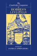 Cambridge Companion to Hobbes's Leviathan