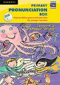 Primary Pronunciation Box Pronunciation Games and Activities for Younger Learners