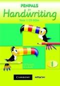 Penpals for Handwriting Year 1 CD ROM