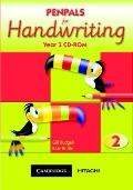 Penpals for Handwriting Year 2 CD ROM