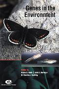 Genes in the Environment The 15th Special Symposium of the British Ecological Society held a...