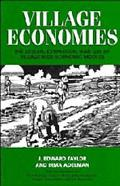 Village Economies The Design, Estimation, and Use of Villagewide Economic Models