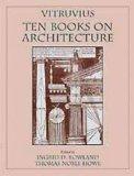 Vitruvius: Ten Books on Architecture