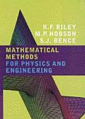 Mathematical Methods F/physics+engrng.