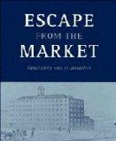 Escape from the Market: Negotiating Work in Lancashire