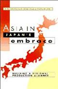 Asia in Japan's Embrace Building a Regional Production Alliance