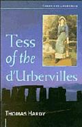 TESS OF THE D'URBERVILLES (ED GIBSON) (P)