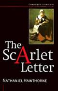 Scarlet Letter A Romance