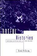 Artful Histories Modern Australian Autobiography