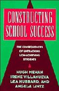 Constructing School Success The Consequences of Untracking Low-Achieving Students