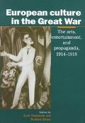 European Culture in Great War